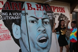 PPLPXRTY, The People's Party, Black Panthers in Houston