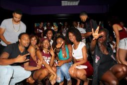 TAMU Watch Party @ The PREGAME: Social Junkie Saturdays